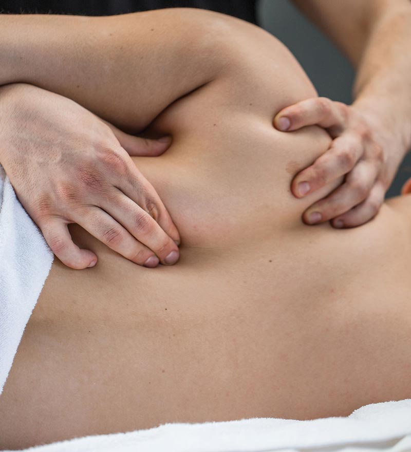 complete therapy Myofascial Release