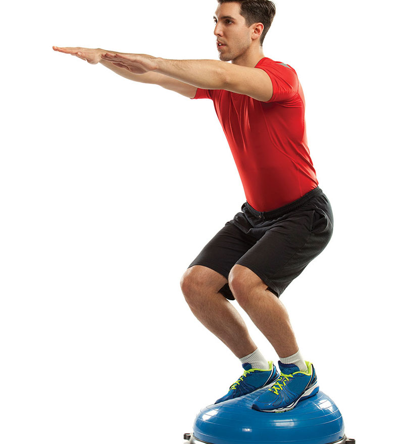 Physiotherapy exercise programs