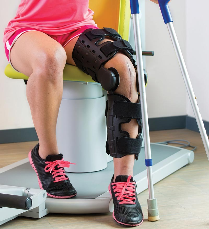 complete therapy Post Operative Rehab